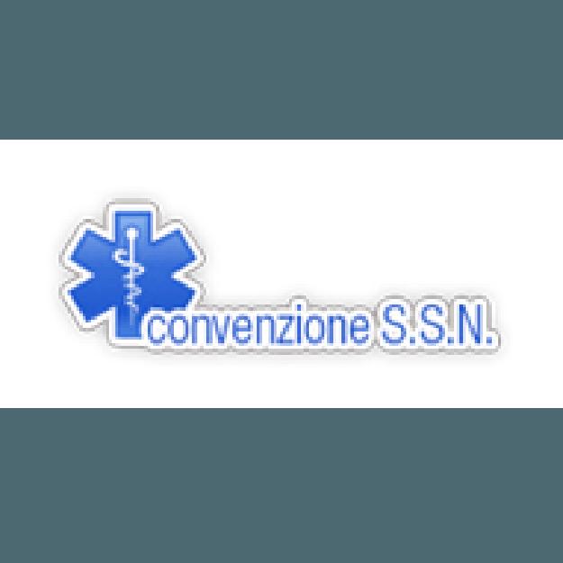 SSN Servizio Sanitario Nazionale